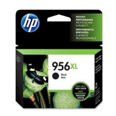 HP 956XL Original Ink Cartridge - Black