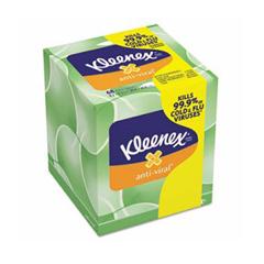 Kleenex Anti-Viral 3-Ply Facial Tissue, 27 Boxes