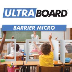 Large Ultraboard Barrier Micro, 23x24, 25/CT